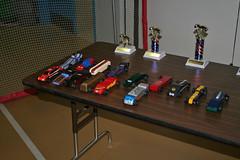 20070000 - Pinewood Derby 2007