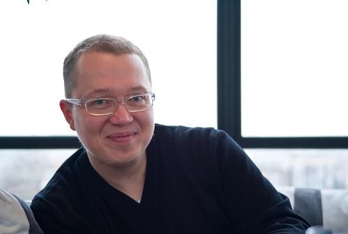Marko Ahtisaari