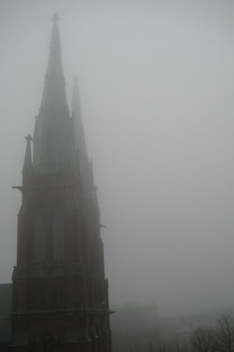 St John's , Helsinki