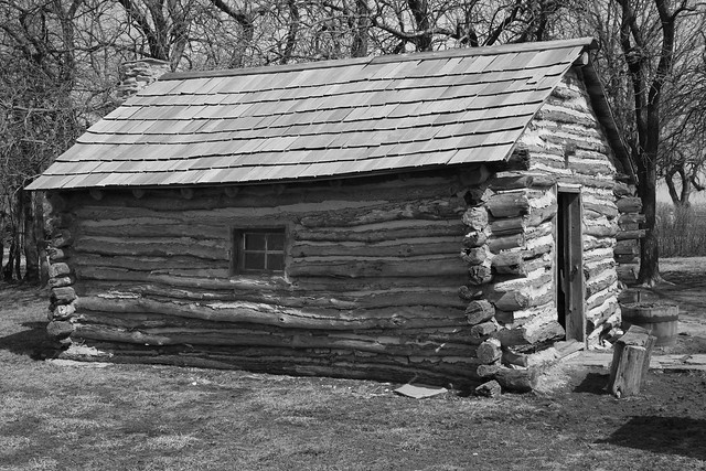 Laura Ingalls Little House On the Prairie