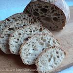 Simon Knoller Dinkel-Brot
