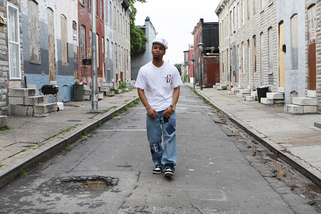 Mullyman Baltimore Ghetto Ii Flickr Photo Sharing