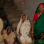 Hindu Women in Old Dhaka - Bangladesh