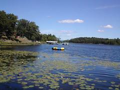 2006-07-27 Minnesota lakes