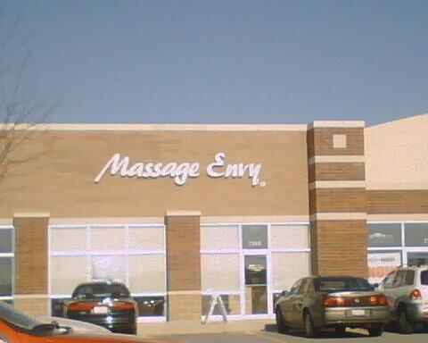 Massage envy coupons 2019