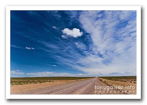 Cielos patagónicos / Patagonian skies