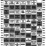 February 2002 FM Schedule, inside