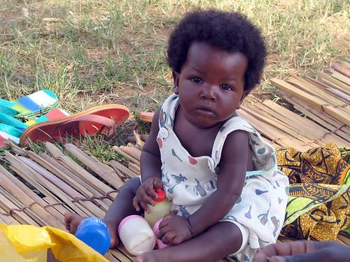 Uganda Baby