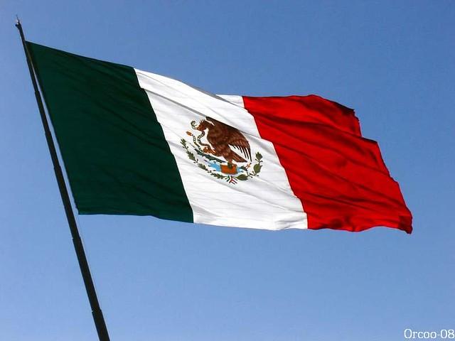 himno de la bandera mexicana: