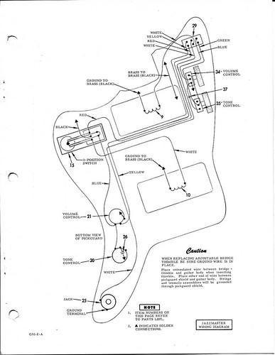 u0026 39 59-ish firemist gold jazzmaster project - page 4