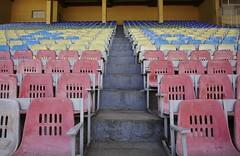 Estadio de Adís Abeba