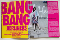 Bang Bang Berlin, issue#2, part 1