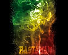 RASTAMAN by btejada1