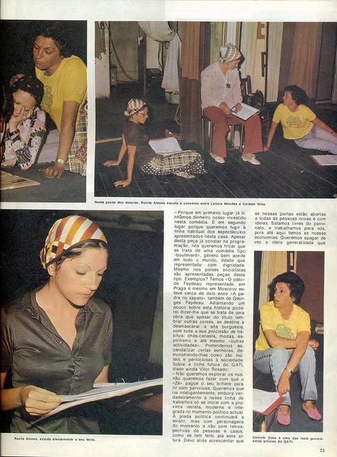 Gente, No. 89, July 22-28 1975 - 22
