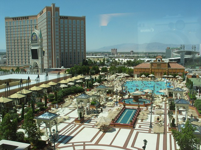 Pool Venetian Hotel Las Vegas Flickr Photo Sharing
