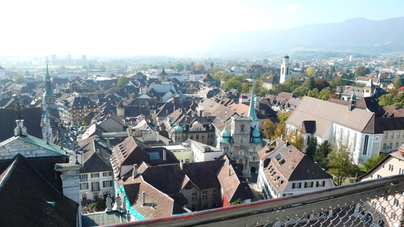 Solothurn - West