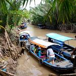 SAIGON – Mekong Delta