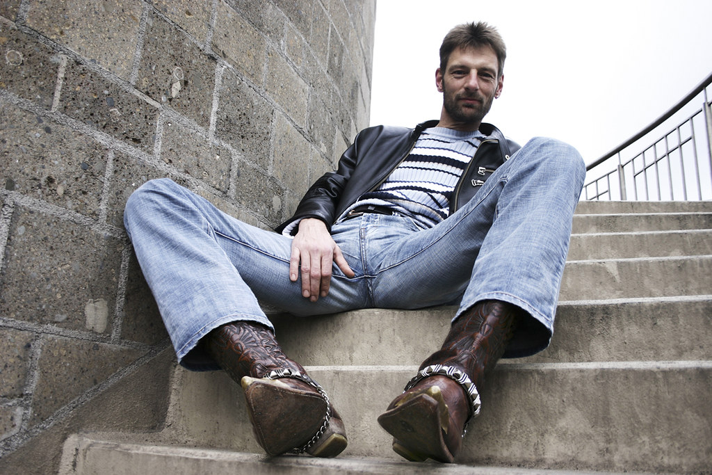 jeans_boots_1030 | by picman1108 jeans_boots_1030 | by picman1108