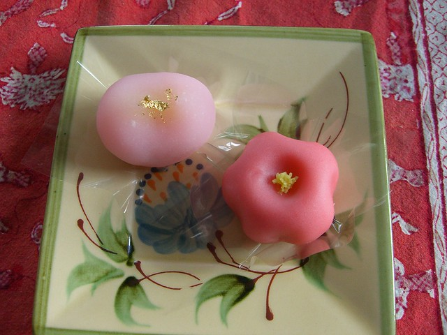 Wagashi: Traditional Japanese Confectionery: 和菓子、京都