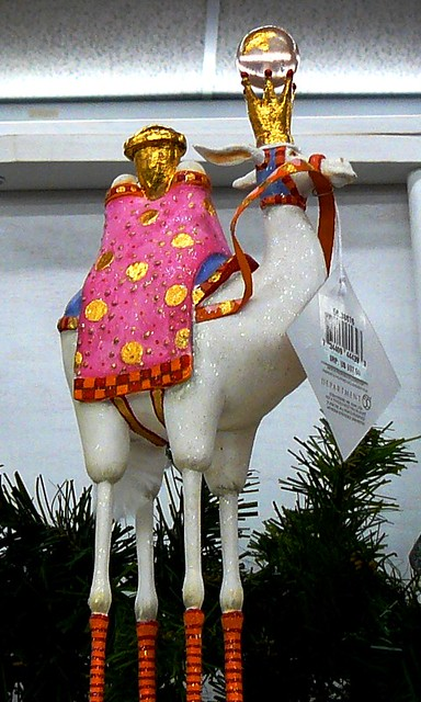 Clearance christmas decorations flickr photo sharing for Christmas decorations clearance online
