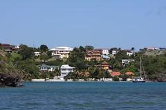 Mount Hartman bay