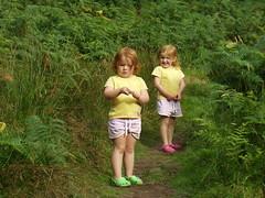 Osmotherley Sep 2007
