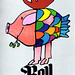 1960s Advertising - Poster - Bell (Switzerland)