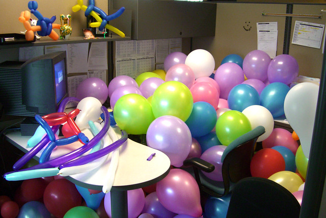 Balloon Decorating Strip Hobby Lobby