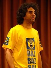Marco Bazzoni 2008