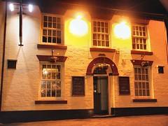 Derbyshire Pubs
