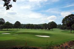 Harborne Church Farm Golf Club