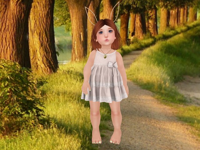 Maple Toodledoo Clothing -SL Primrose Babydoll Dress