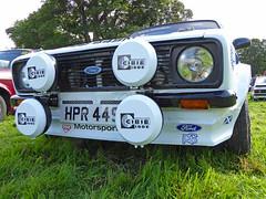 Car Detail 003 - Farming Yesteryear Rally 2015