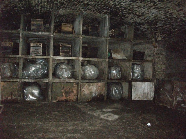 Inside Mausoleum Crypt | www.imgkid.com - The Image Kid ...