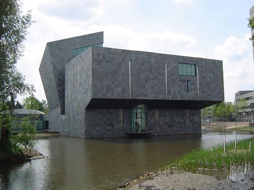 Van Abbe museum Eindhoven - thomas.mooren