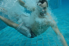 swimming pool, swimming, sports, recreation, outdoor recreation, leisure, underwater sports, azure, swimmer, water sport,