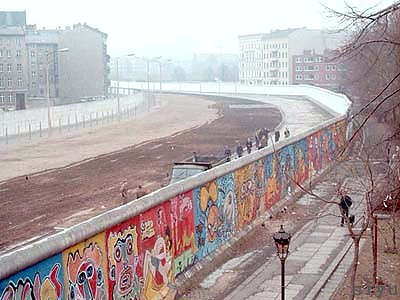 ??? - The Berlin Wall - Berliner Mauer