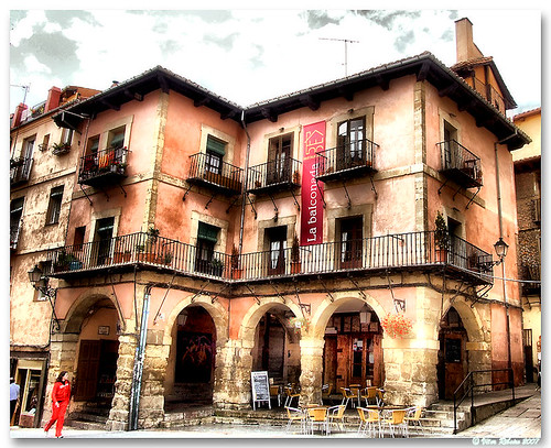 Leon_Plaza_Mayor_05 by VRfoto