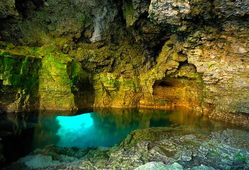 ontario canada landscape nikon grotto cave cccp maclellan roymac colourartaward artlegacy roymaclellan