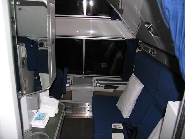 Amtrak Superliner Ii Interior S Page 13