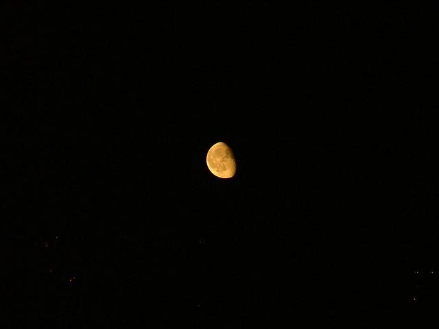 La lune II
