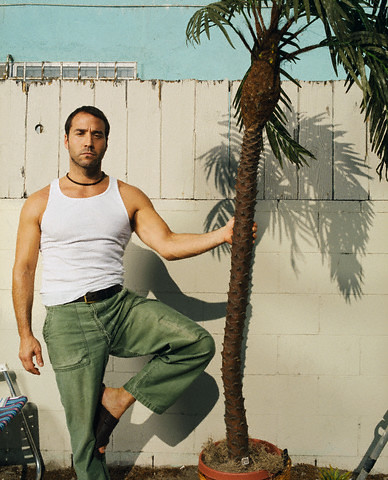 Jeremy Piven OUT9564766
