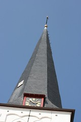 obelisk(0.0), mast(0.0), bell tower(0.0), statue(0.0), landmark(1.0), steeple(1.0), monument(1.0), tower(1.0), spire(1.0),