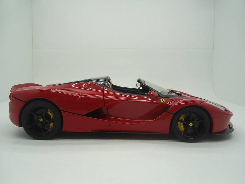 build your own laferrari aperta dx modelwerks showcase. Cars Review. Best American Auto & Cars Review