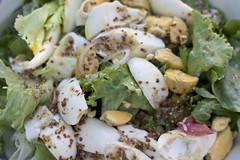 Sort of Salade Niçoise