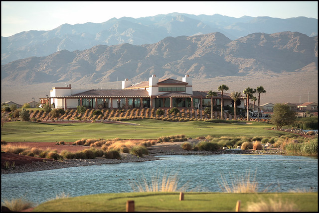 Silverstone Ranch Golf Course