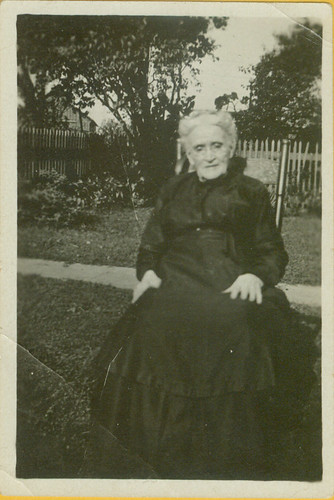 Grandmother McClean