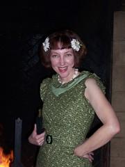 Singer Janet Klein