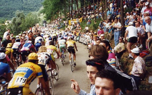 Giro d'Italia 1994