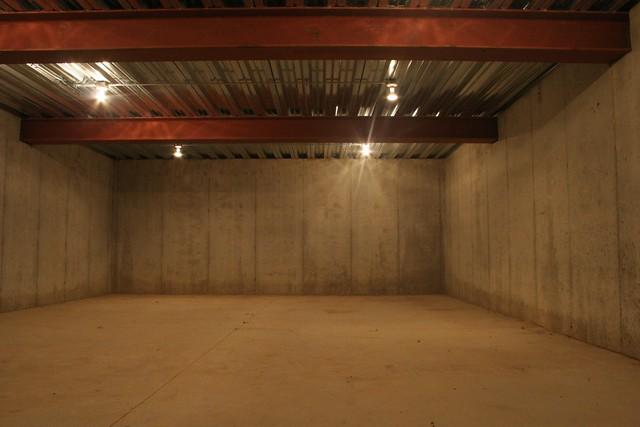 Under Garage Storage Flickr Photo Sharing